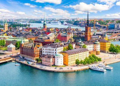 Export to Sweden