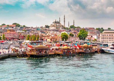 Mission économique en Turquie