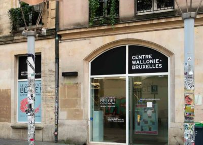 Brussels Days: the best of Brussels in Paris