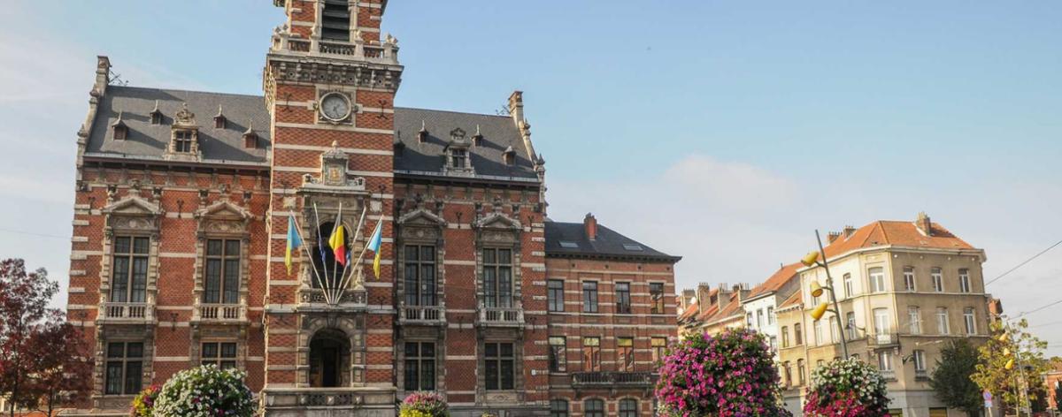Business Network Anderlecht