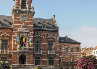 Business Network in Anderlecht