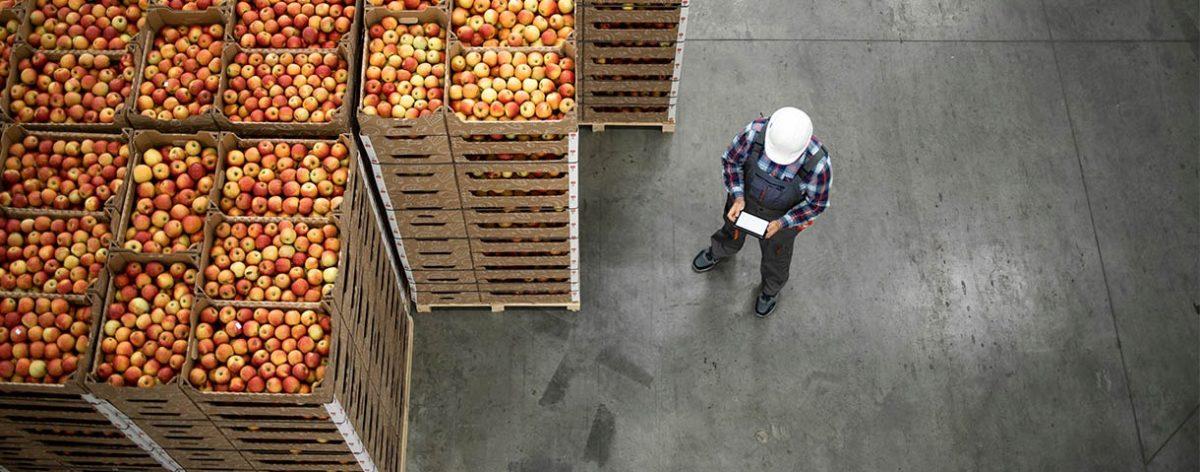 Export talks #28: exportez vos produits alimentaires