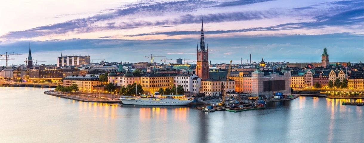 The Swedish market