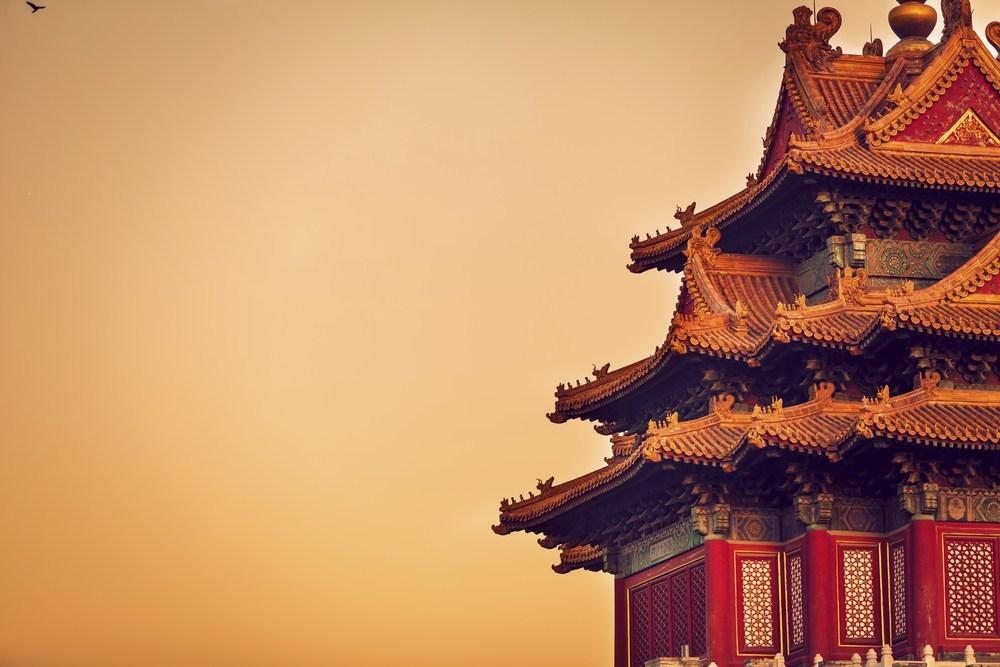 Prinselijke missie naar China