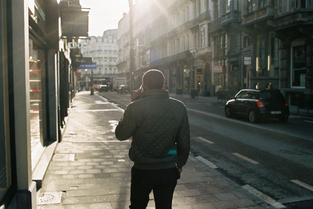 hub verklaart zijn liefde voor Brusselse ondernemers!