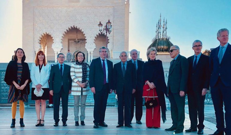 Royal Visits: A Behind-the-Scenes Look!