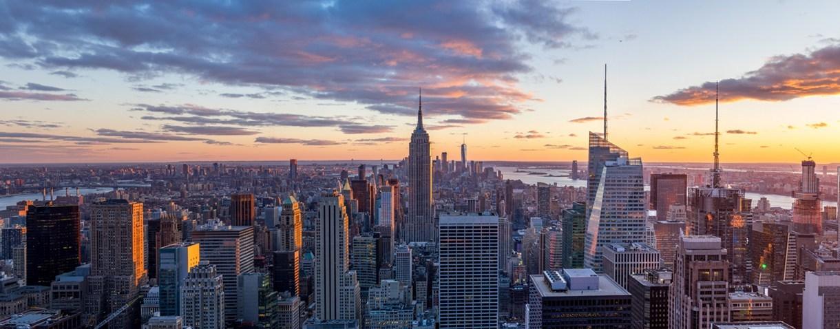The American market (New-York + Bahamas)