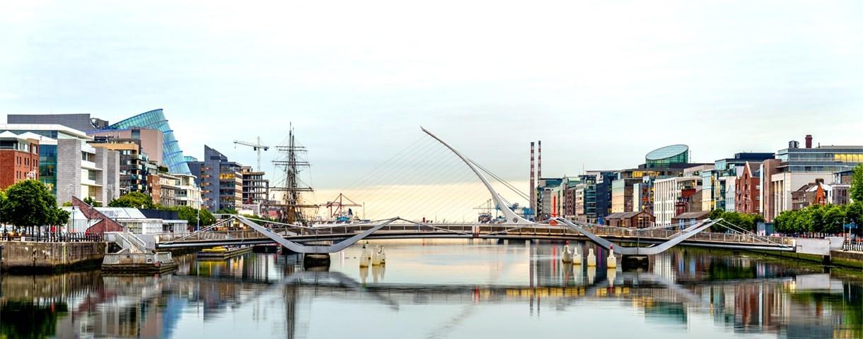 The Irish market