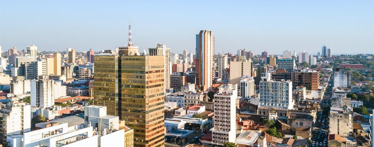 The Paraguayan market