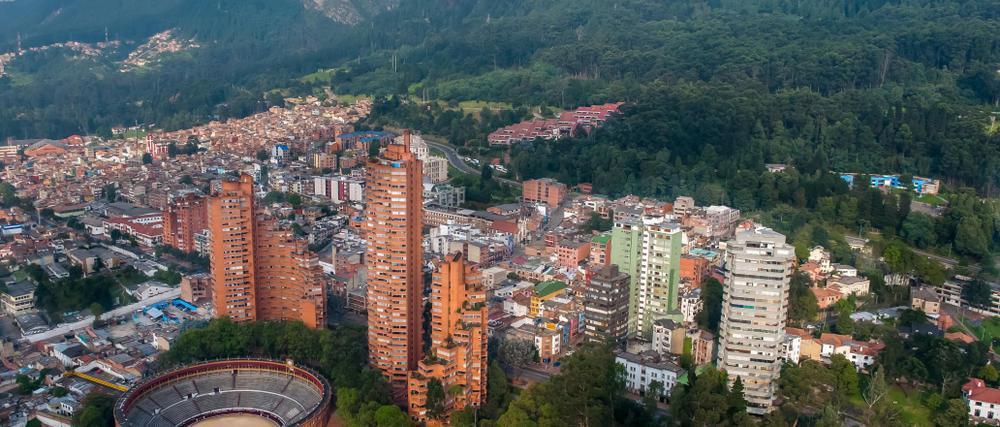 Mission économique en Colombie