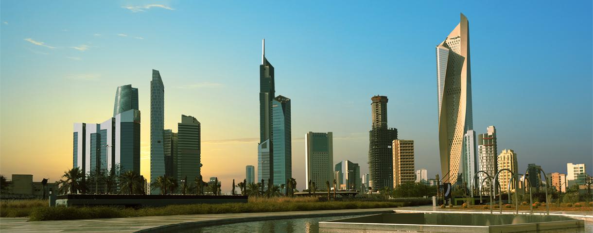 De Koeweitse markt