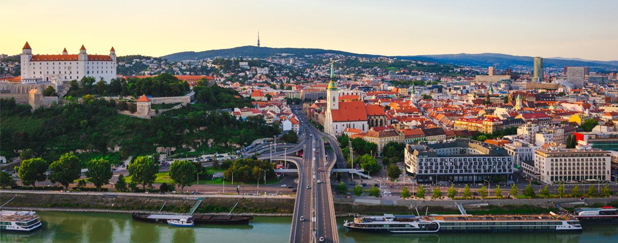 Le marché slovaque