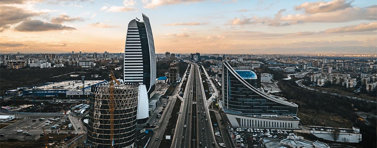 Le marché bulgare