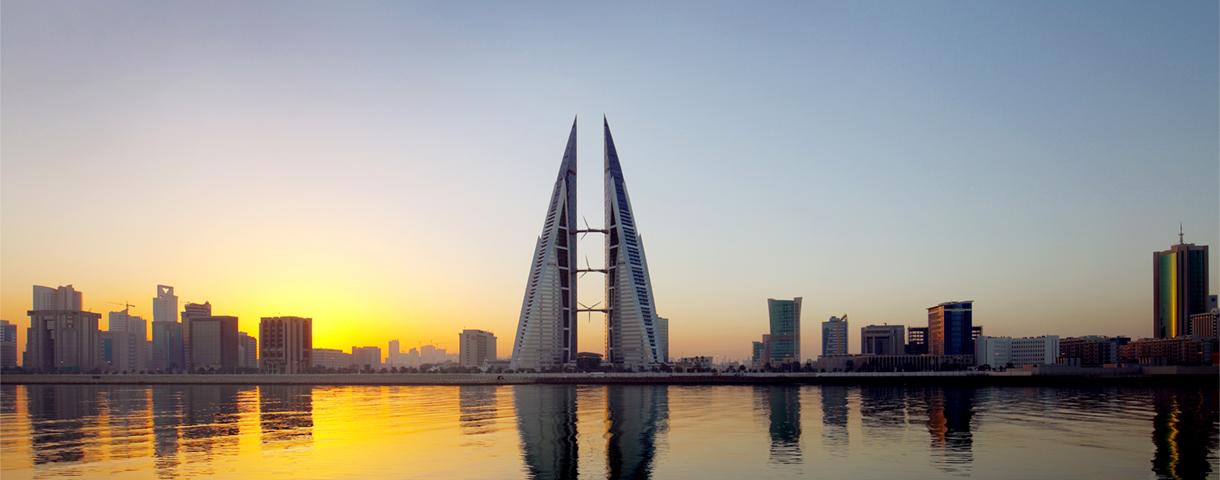 Le marché bahreïni