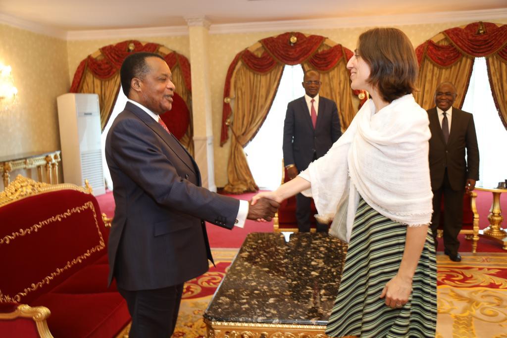 République du Congo-Brazzaville: première mission…réussie!