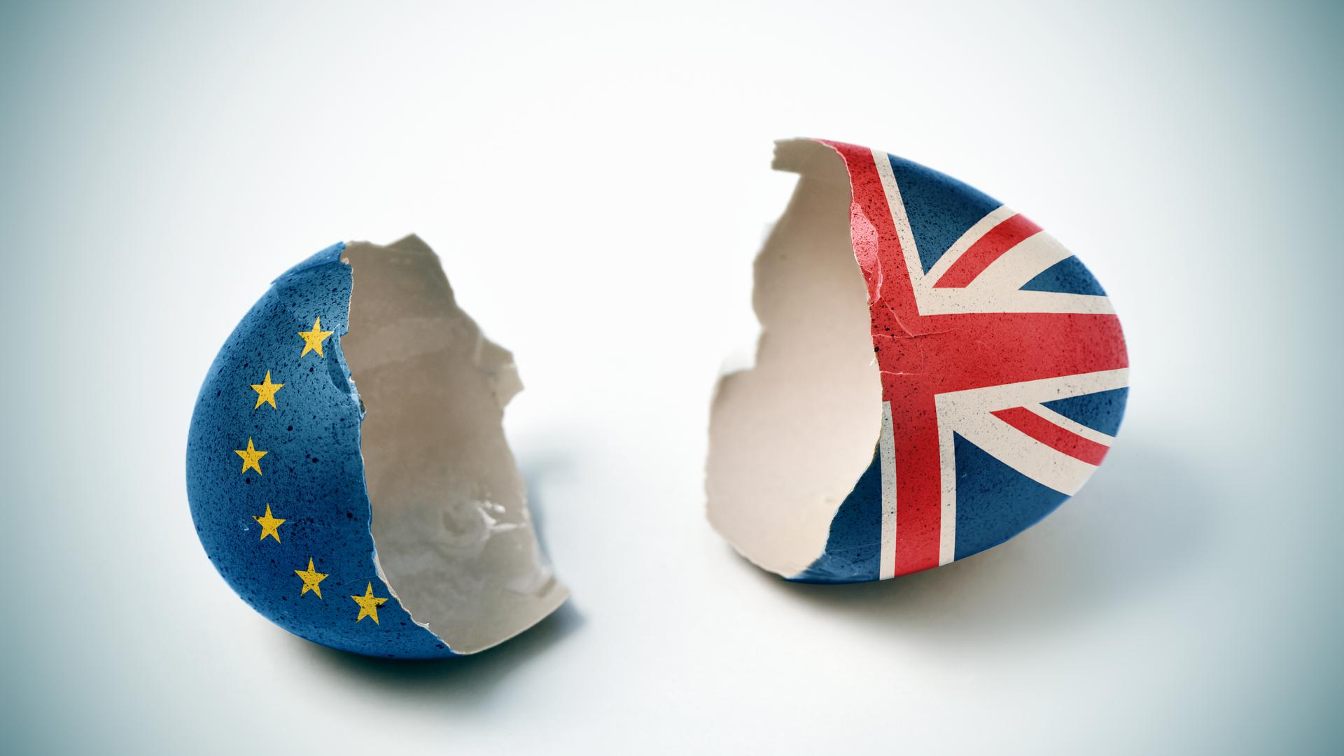 Hoe klaar te zijn voor de Brexit