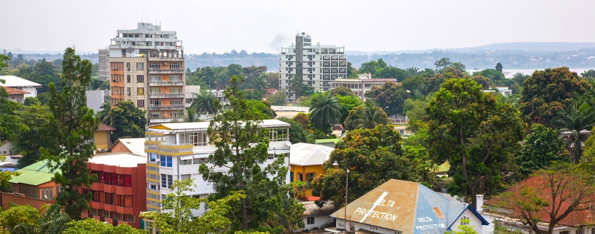 Mission économique en République Démocratique du Congo