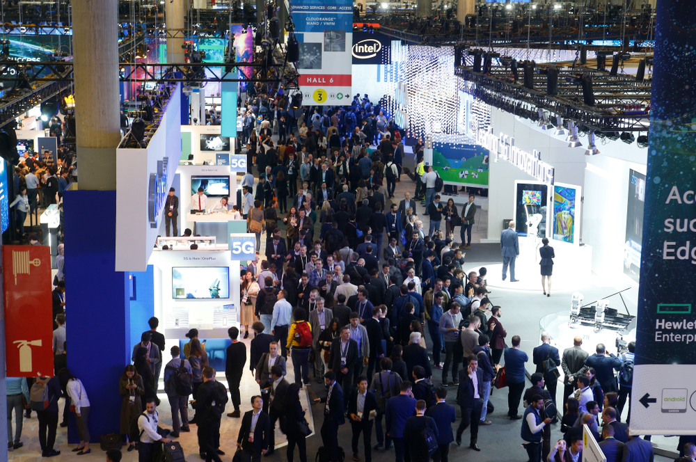 [ANNULÉ] Mobile World Congress 2020