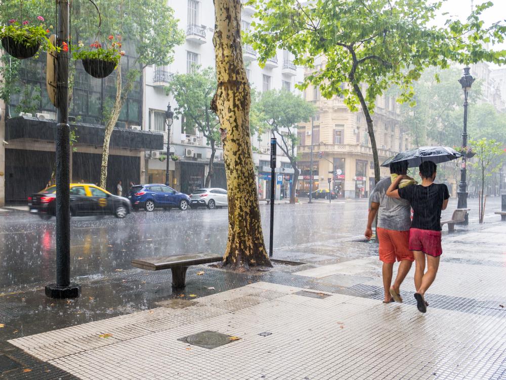 Réseau Argentin contre le Changement Climatique
