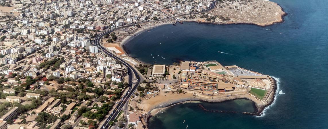 hub.brussels ouvre un premier bureau à Dakar