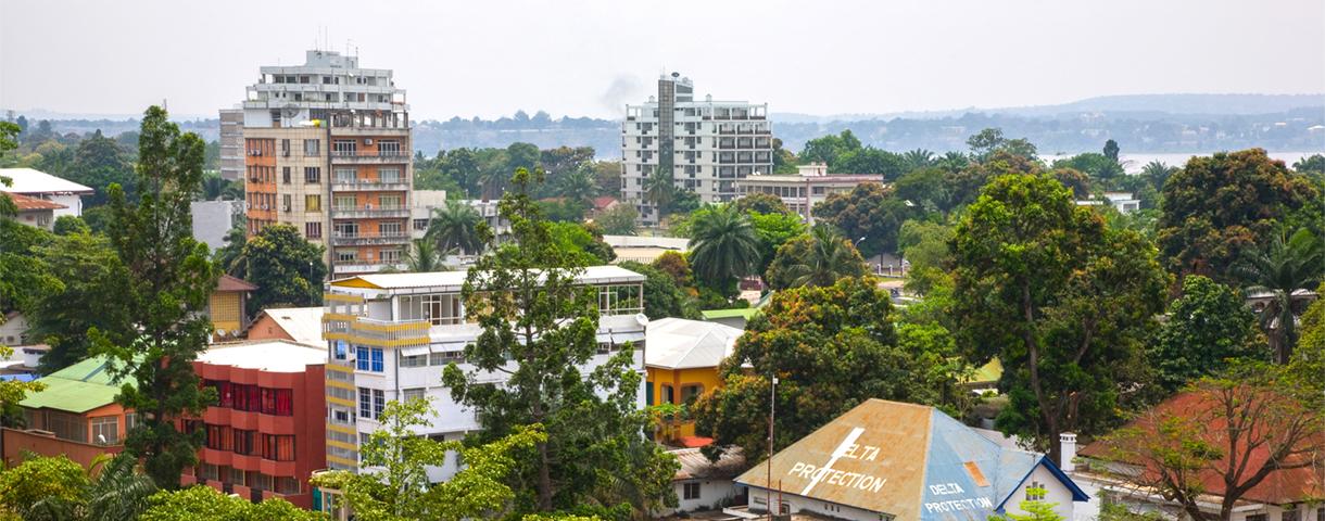[UITGESTELD] Economische missie in de Democratische republiek Congo