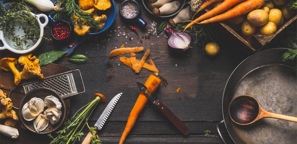 Kokotte, the Brussels food incubator in 6 steps