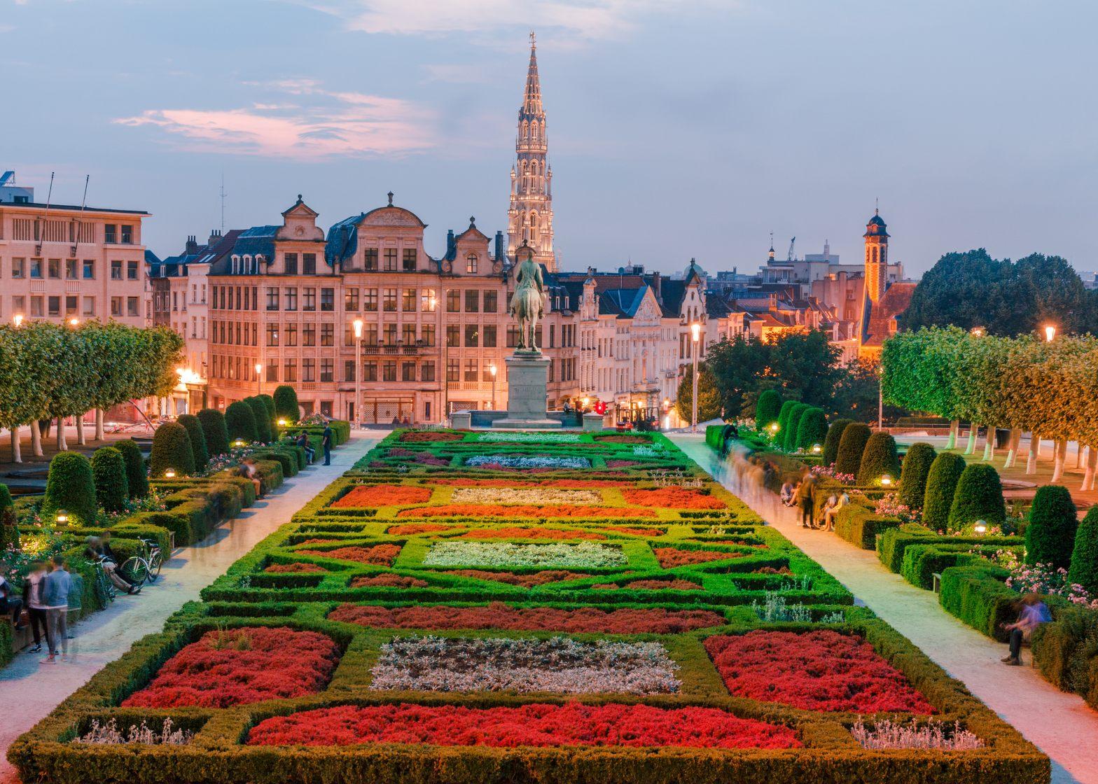 Coronavirus: open brief aan Brusselse bedrijven