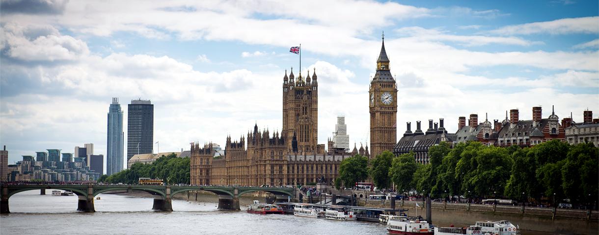 Exporteren naar het Verenigd Koninkrijk: een handleiding
