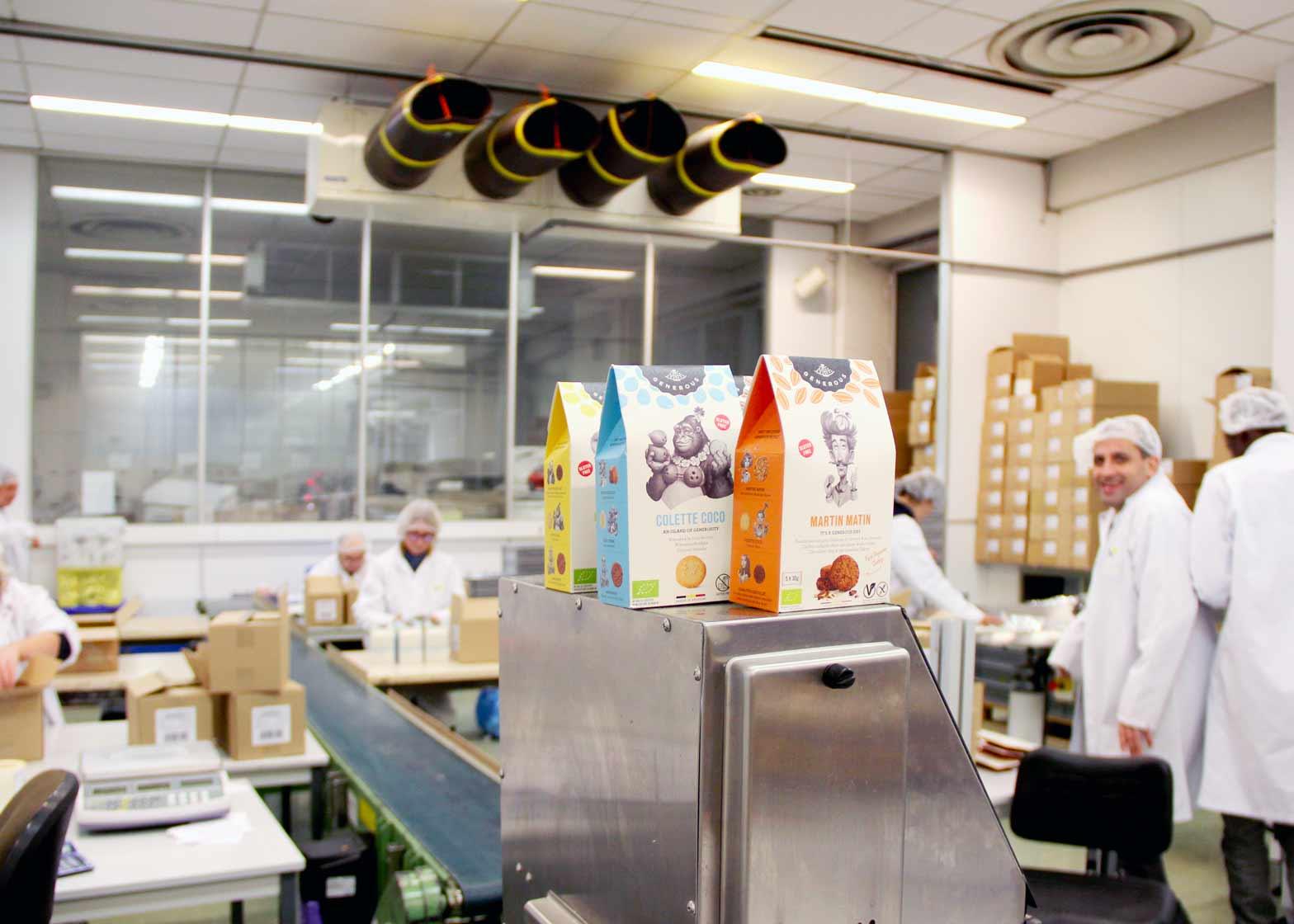 La durabilité comme marque de fabrique et modèle d'exportation