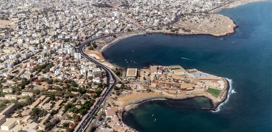 hub.brussels opent een nieuwe kantoor in Dakar