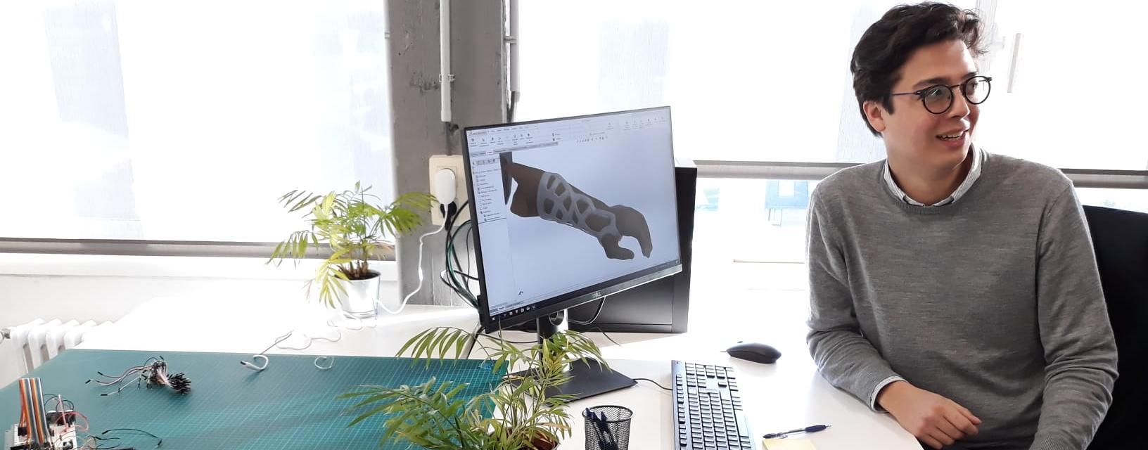 MedTech Atelier: een nieuwe prototypelab voor medische apparatuur