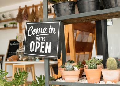 COVID-19: Commerces ouverts et services de livraison