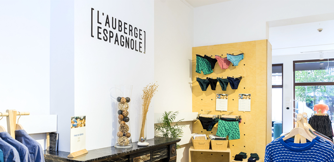 Pop-up store: the concept gaining recognition in Brussels