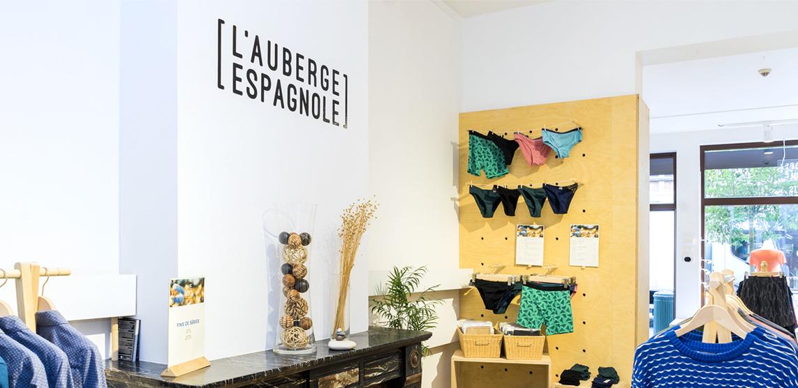 Pop-up store: le concept qui s'impose à Bruxelles