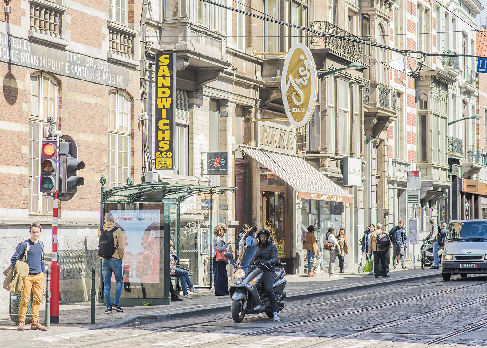 Call for Projects: support for Associations of Retailers