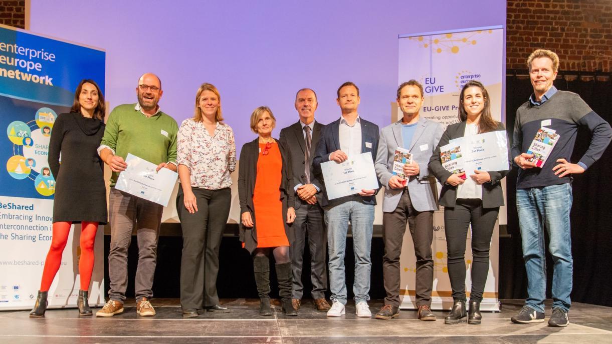 Duurzaam ondernemen in Brussel: van sociaal tot circulair