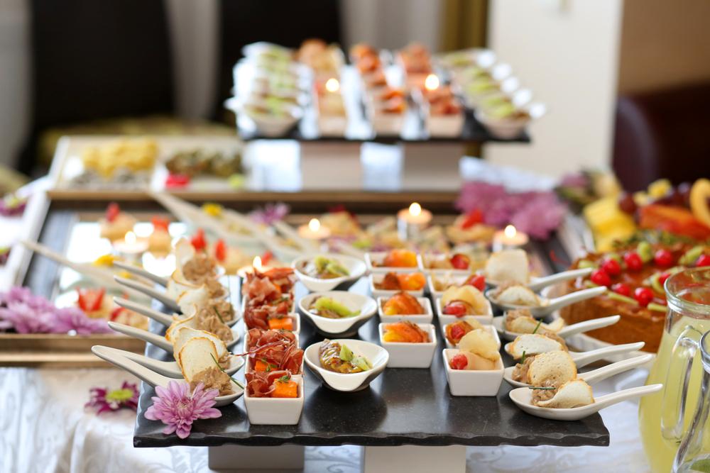 Online matchmaking-event met inkopers uit de internationale voedingssector