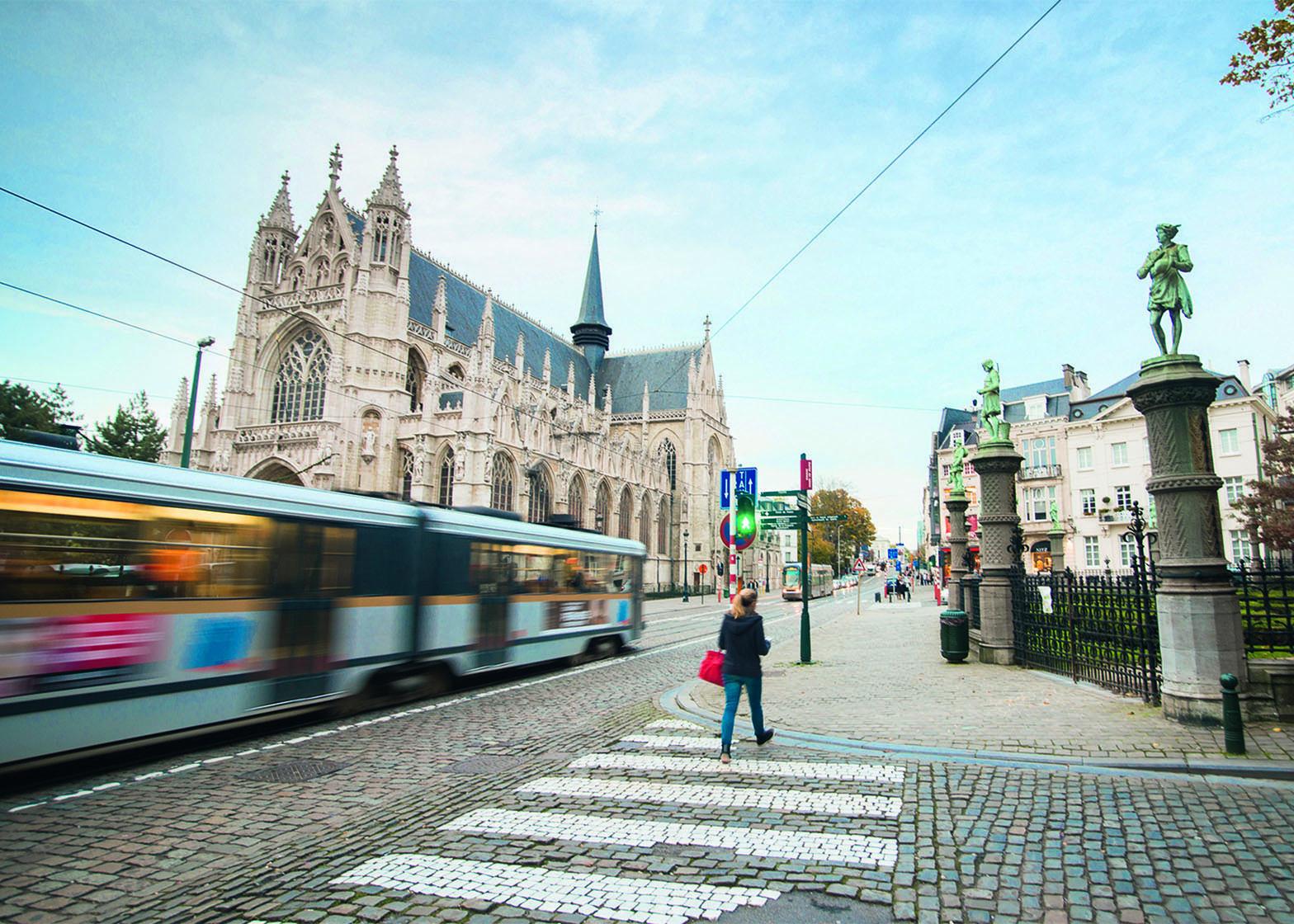 hub.brussels presenteert relanceplan voor Brusselse ondernemingen