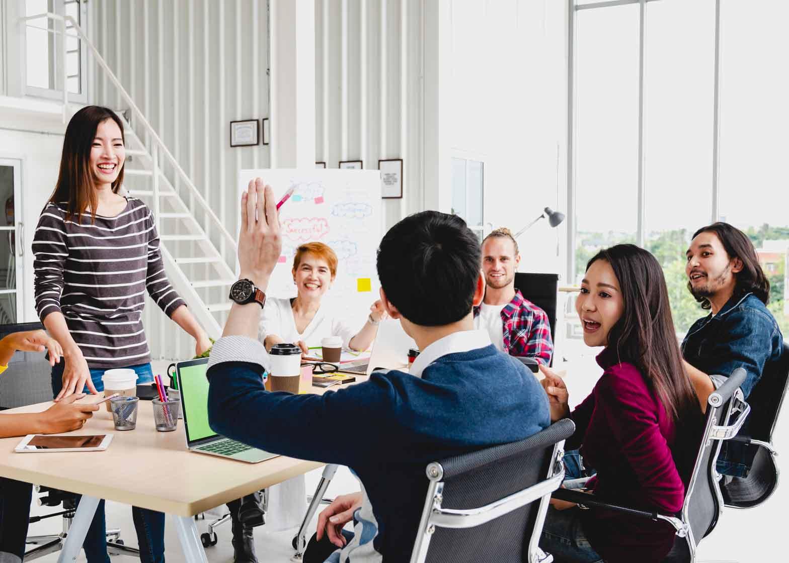 Rebootcamp: développez votre projet industriel durable!