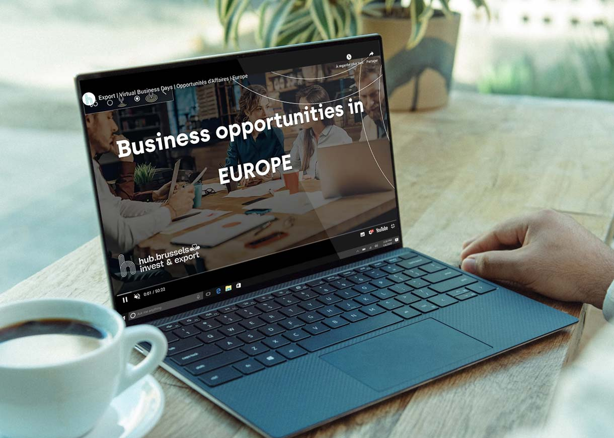 [REPLAY] Webinars: Business opportunities in Africa, Asia, Europe and the Americas