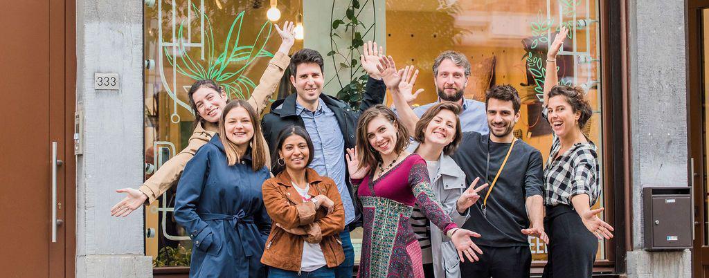 L'Auberge Espagnole ouvre une nouvelle enseigne à Saint-Gilles
